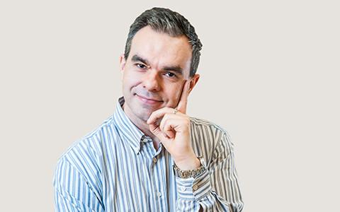 Dr Mariusz Deska