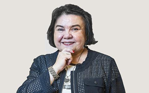 Dr n.med. Krystyna Trela-Janus