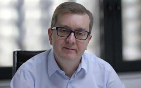 Dr n.med. Piotr Bednarski