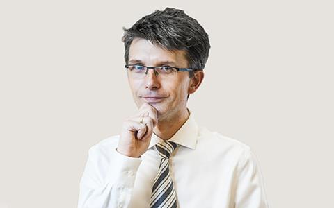 Dr Michał Gawlik