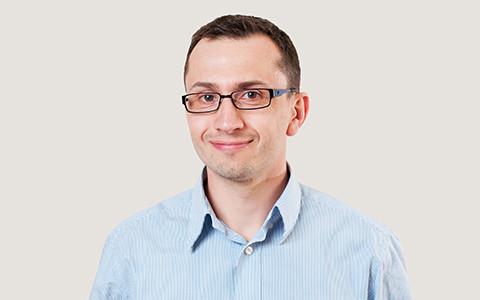 Dr med. Bartłomiej Pijet