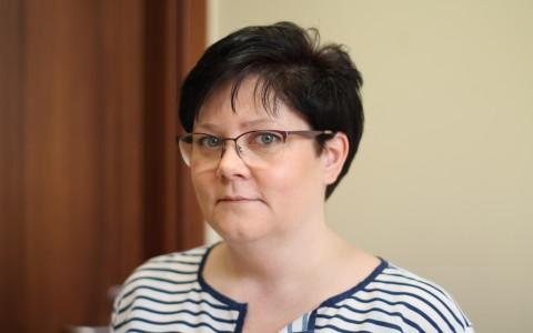 Dr Małgorzata Wawer-Zahuta