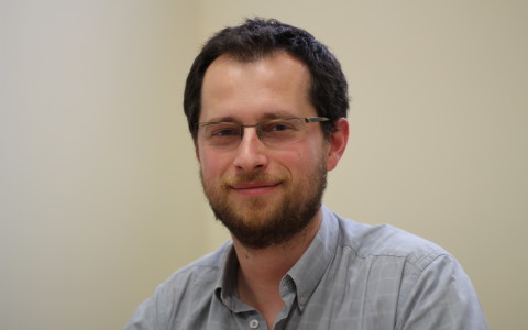 Dr Andrzej Dubik
