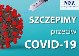 szczepienia COVID ZABRZE