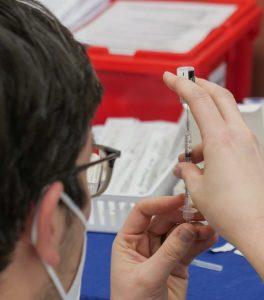 szczepienia covid-19 śląsk Zabrze Sanivitas (1)